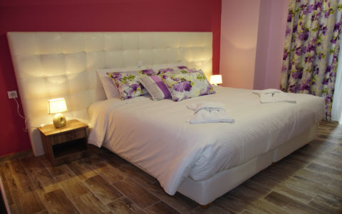 Apartment Spyridoula